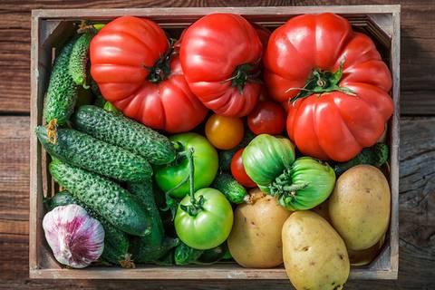 Food-Trends 2016: Das kommt, das bleibt, das geht