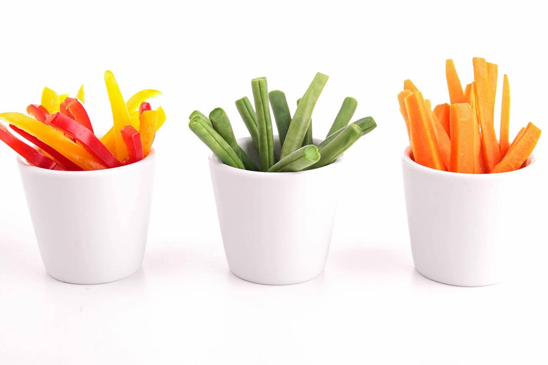 Finger weg!: 6 Lebensmittel, die ein Experte niemals essen würde