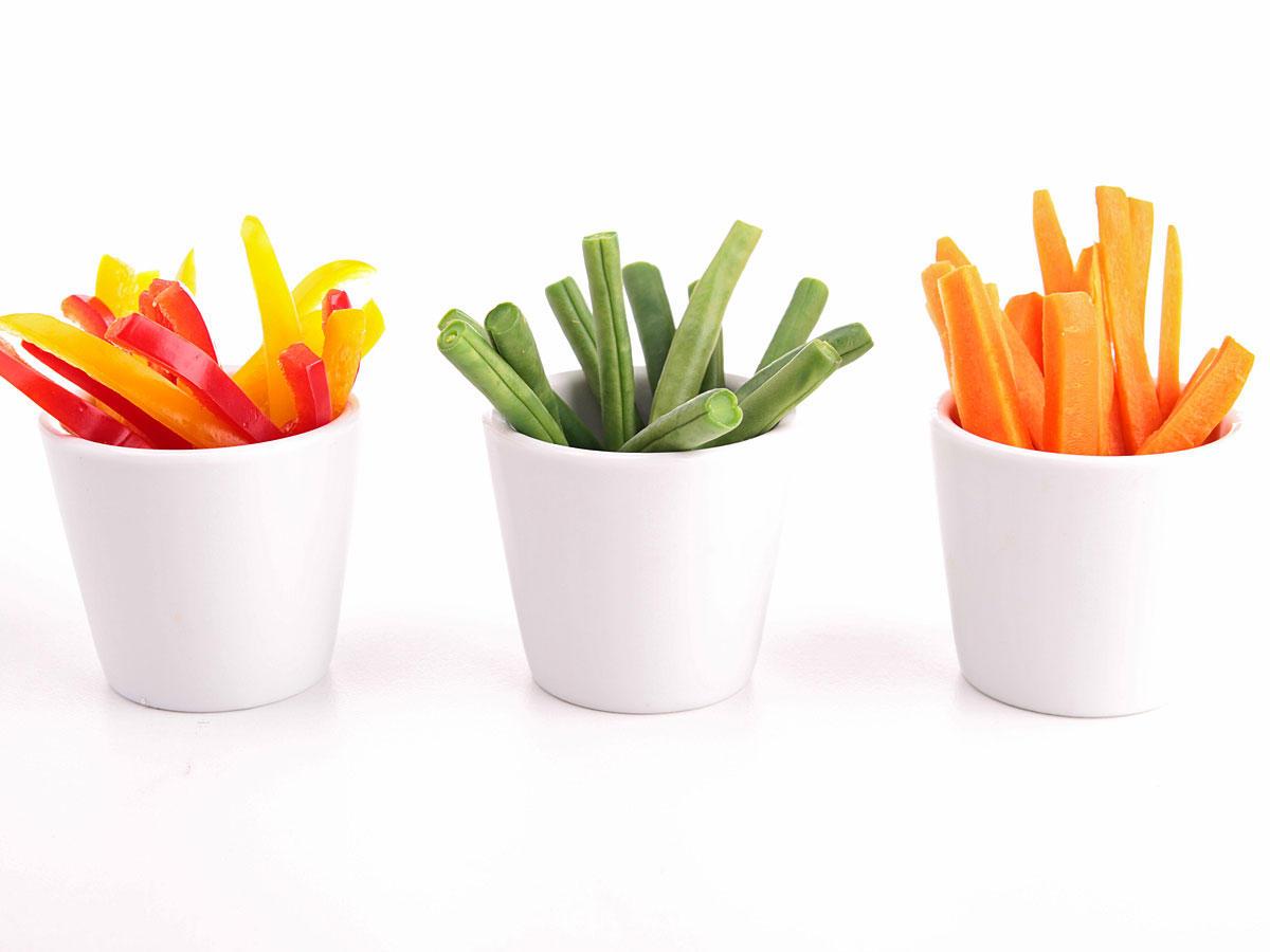 6 Lebensmittel, die ein Experte niemals essen würde