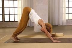 Yoga: Sonnengruß leicht gemacht