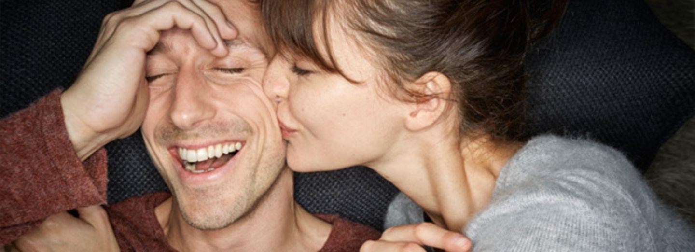 Wie schafft man es, als Eltern ein Paar zu bleiben?