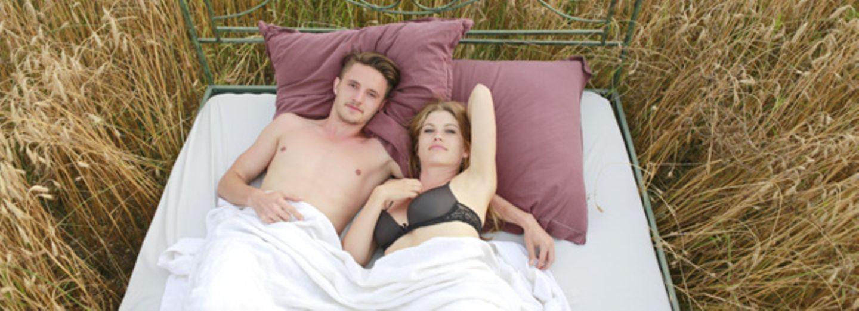 Warum wir so schamlos lügen, wenn es um Sex geht