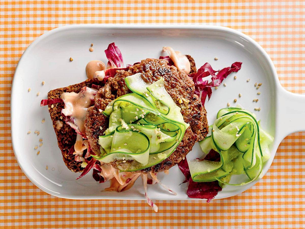 Vorrats- und Einkaufslisten für die BRIGITTE Diät 2016