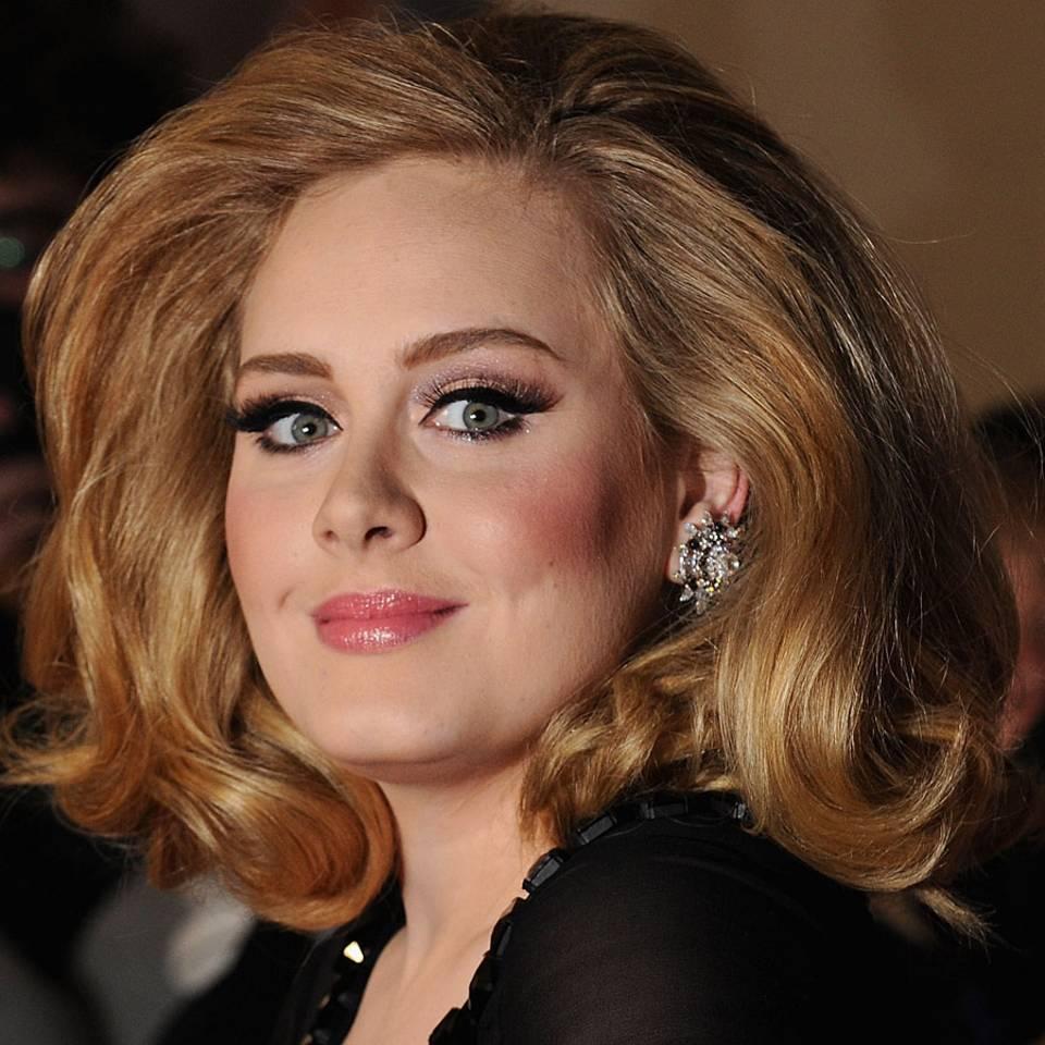 Figurprobleme? So toll geht Adele damit um!