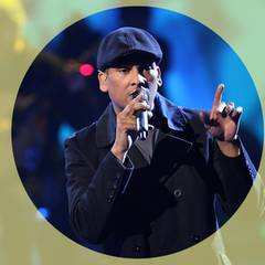 Große Aufregung: Naidoo soll beim ESC für Deutschland singen