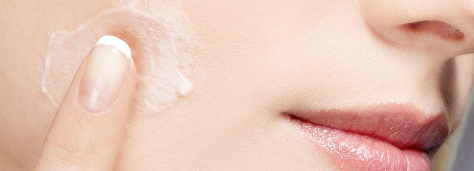 Samenkraft: Sperma fürs Gesicht