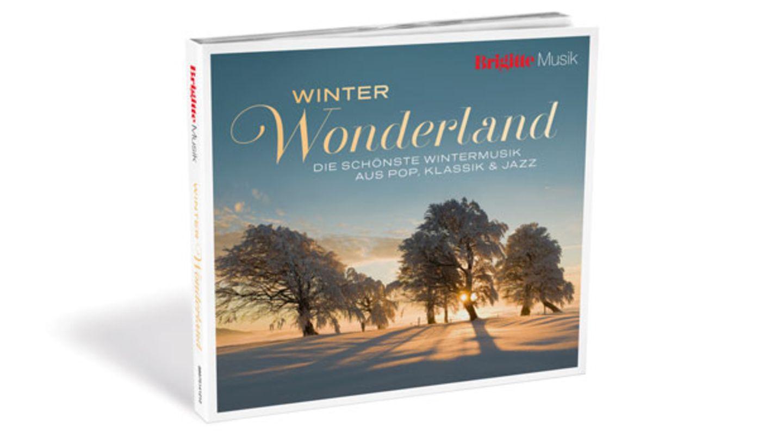 """BRIGITTE CD """"Winter Wonderland"""": Weihnachtszauber für die Ohren!"""