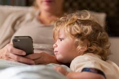 Eltern, redet mehr mit euren Kindern!