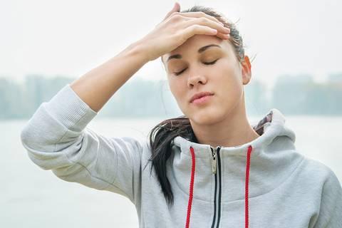 5 Symptome, die Frauen nicht ignorieren sollten