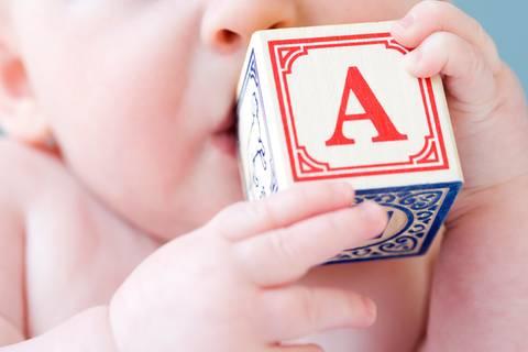 Babynamen 2015: Deutsche Eltern mögen's kurz