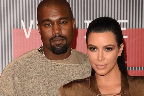 So heißt das zweite Kind von Kim Kardashian