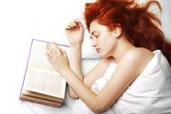 3 Dinge, die ihr im Schlaf lernen könnt