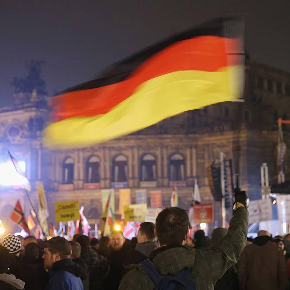 Dresden - was läuft da eigentlich falsch bei euch?