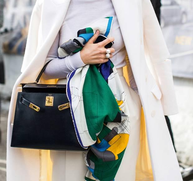 For the Love of Bags: 6 Dinge, die ihr noch nicht über Handtaschen wusstet
