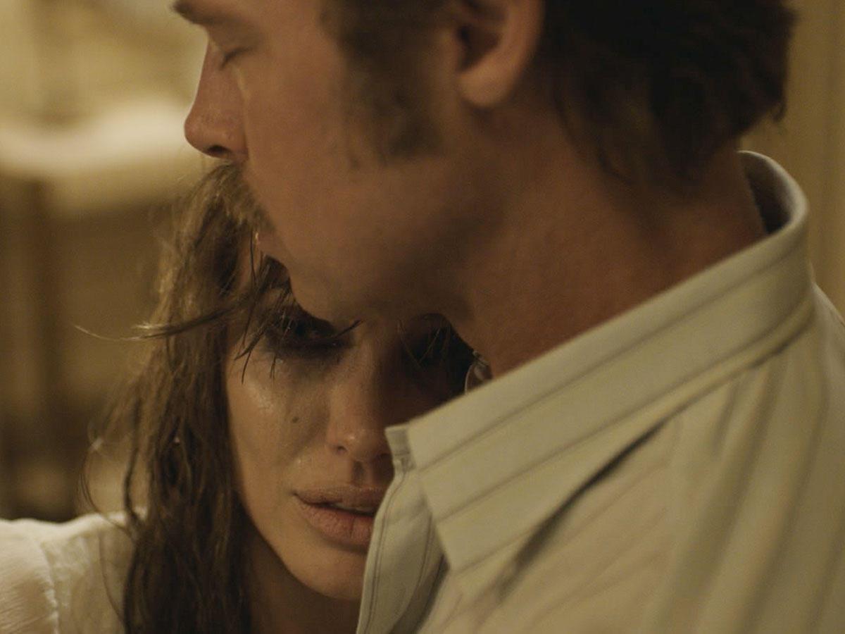 Exklusives Featurette zum neuen Film mit Angelina Jolie und Brad Pitt