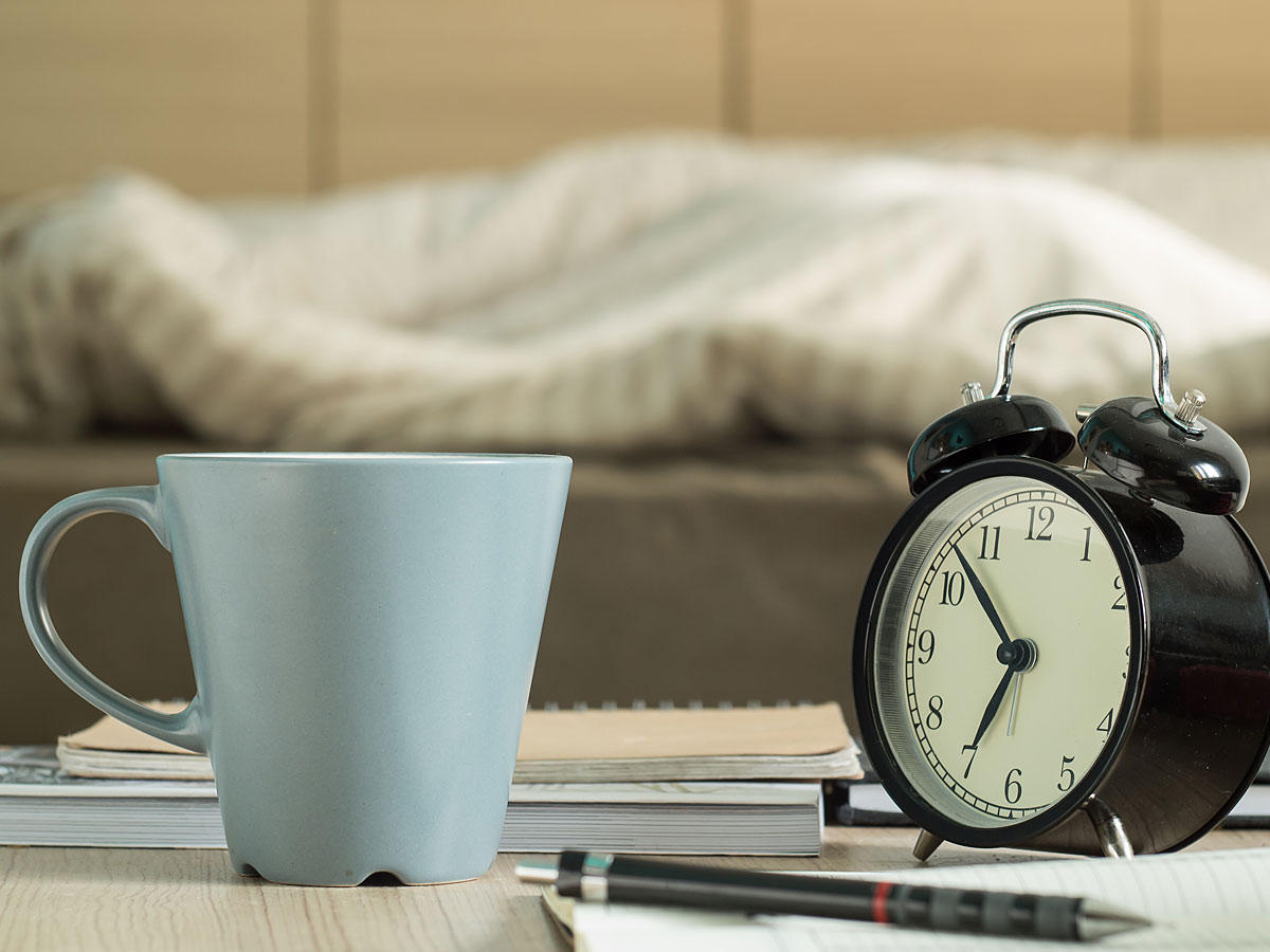 Schlank über Nacht – mit diesen Tipps
