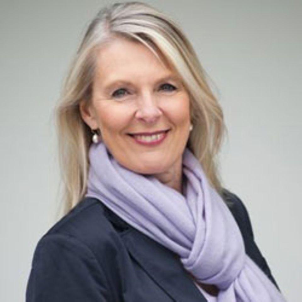 Ursula Böhm