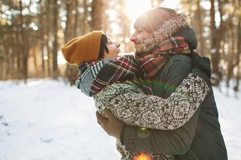Liebe ist eben (doch) keine Wissenschaft