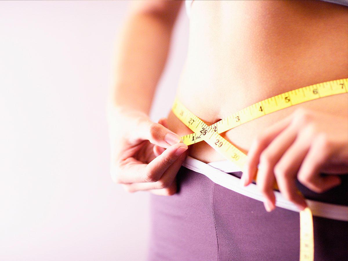 10 Gründe, warum dein Bauchfett nicht schmilzt