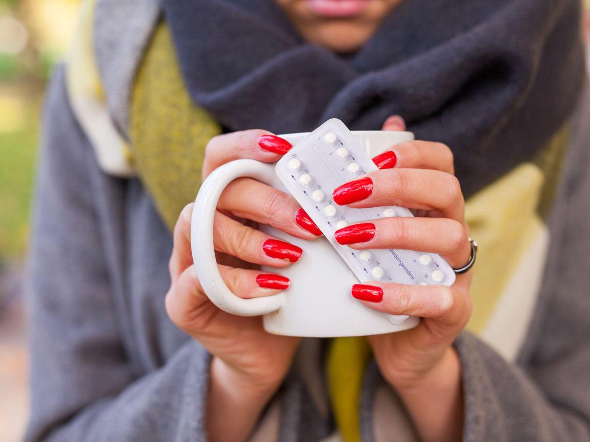 Pille und Kaffee - wie gut verträgt sich das?