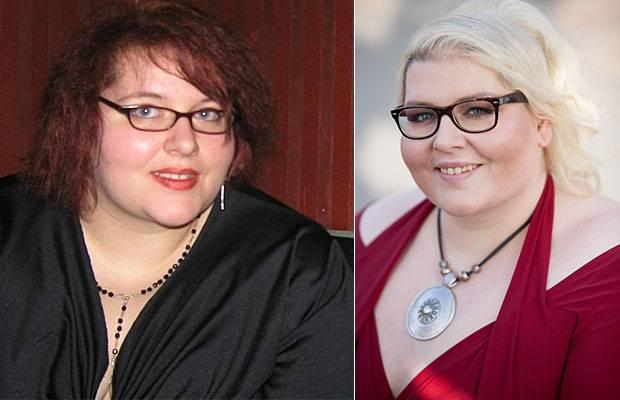Abnehmerfolg: Wie Nicole Jäger unglaubliche 170 Kilo abgenommen hat