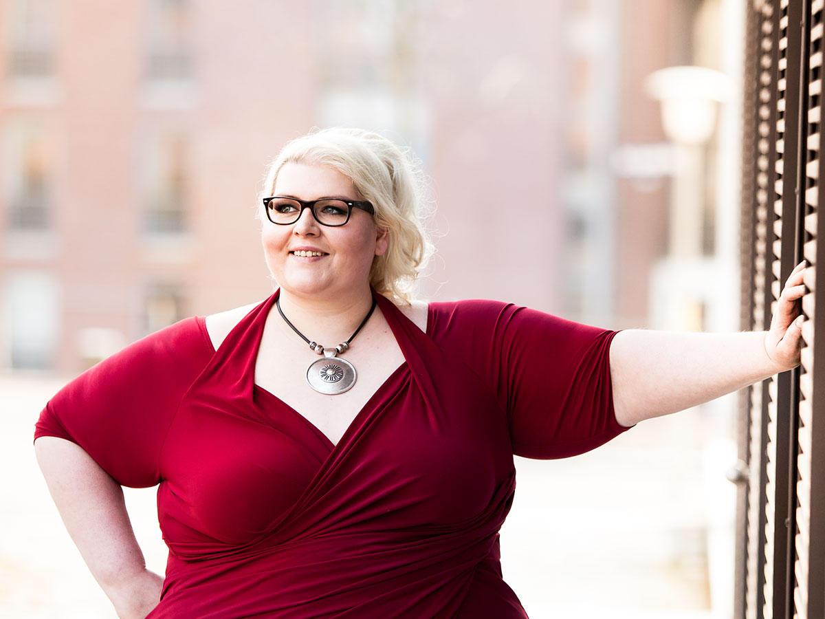 Wie Nicole Jäger unglaubliche 170 Kilo abgenommen hat