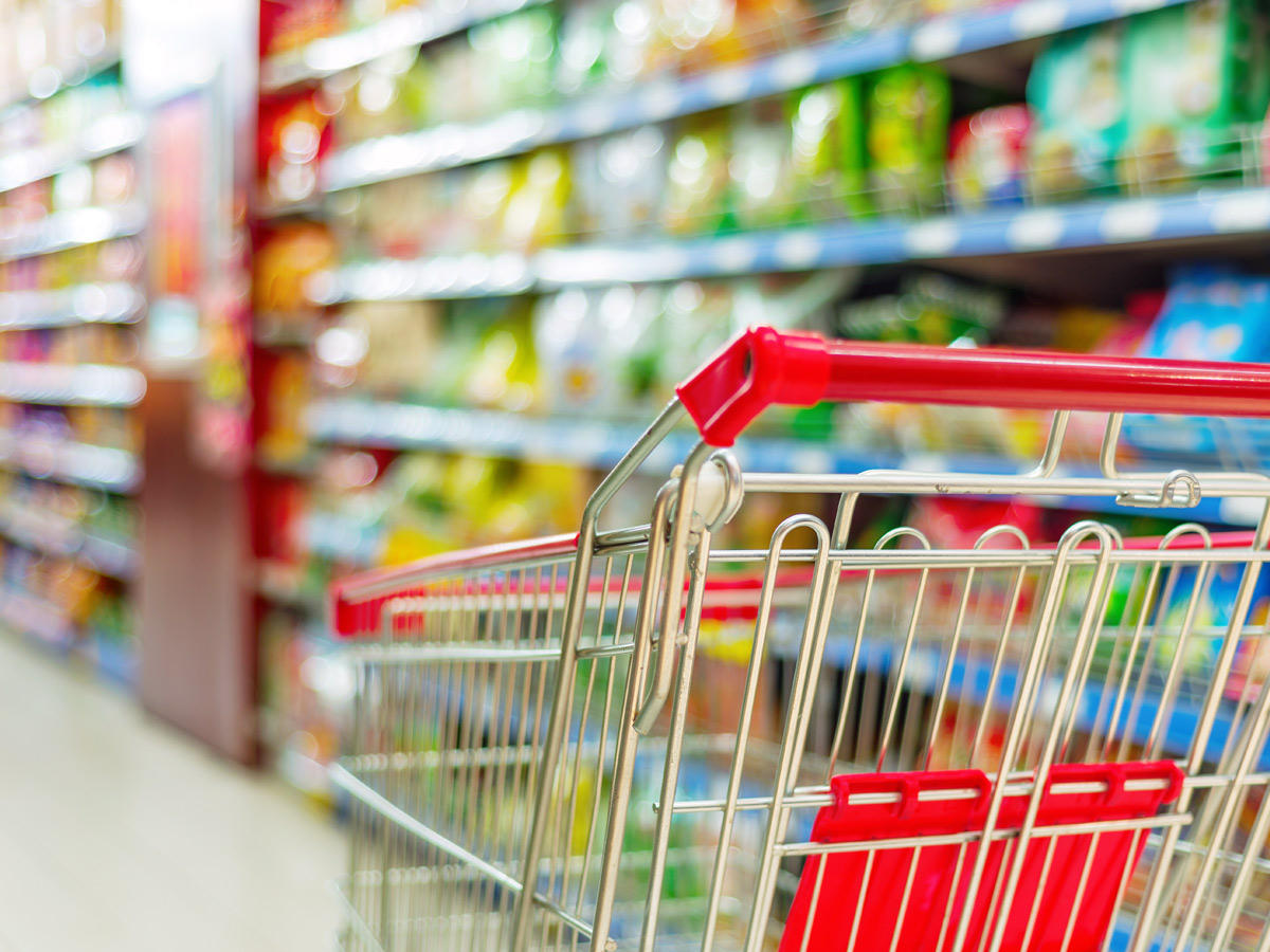 Vorsicht vor Luxus-Lebensmitteln aus dem Discounter!