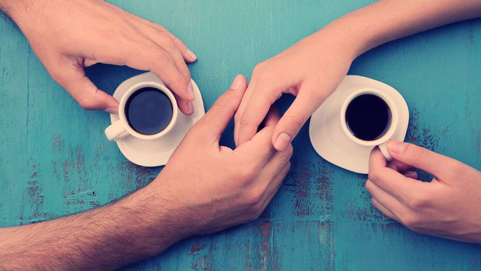 Dating in der europäischen Kultur Dating les pauls