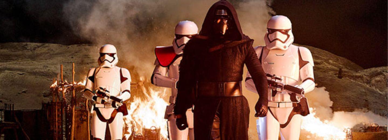 """Angesehen: DAS solltest du über den neuen """"Star Wars""""-Film wissen!"""