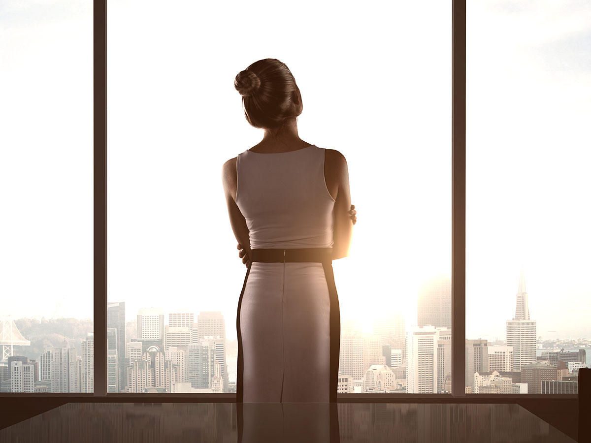 Business-Look richtig stylen: Die Tipps der Expertin