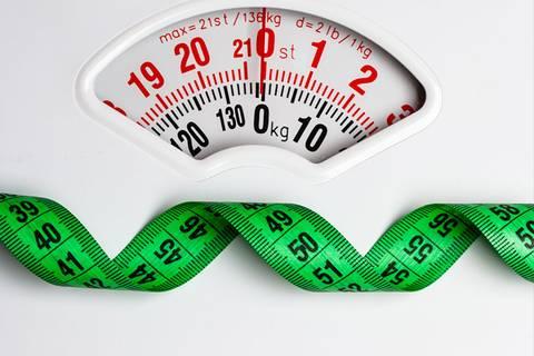 Ist dein Gewicht noch gesund? Mach den 30-Sekunden-Test!