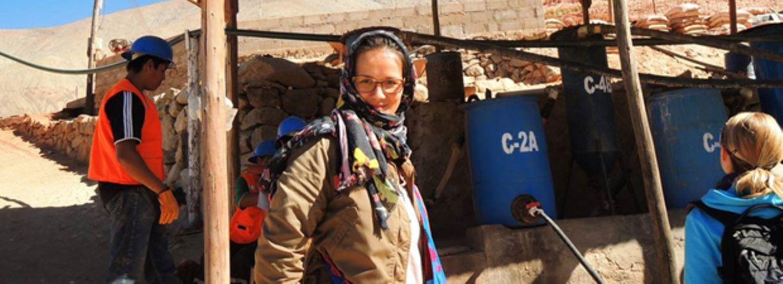 """Die Wahrheit hinter der Schmuckindustrie: """"In den Goldminen von Peru habe ich das Grauen gesehen"""""""