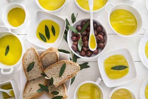 Stiftung Warentest: Jedes zweite Olivenöl ist mangelhaft