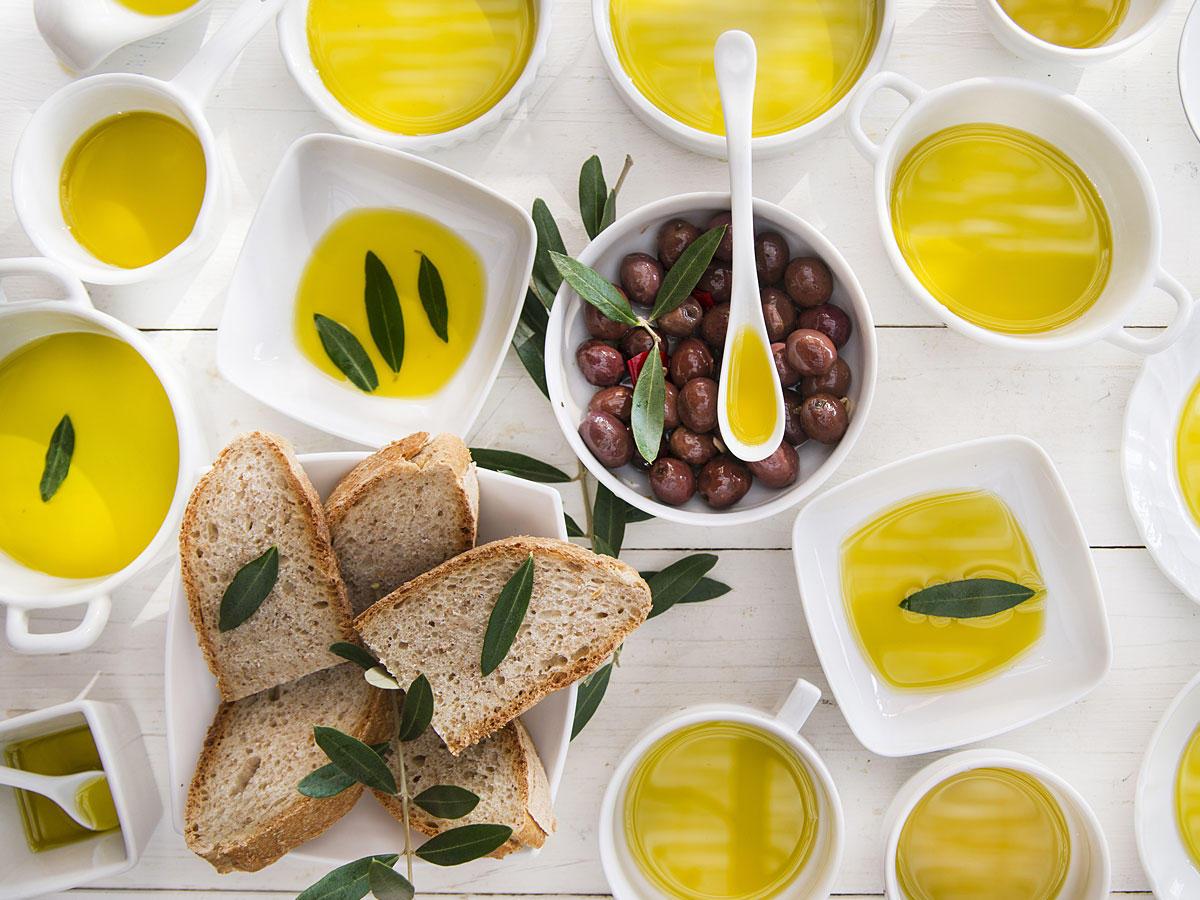 Jedes zweite Olivenöl ist mangelhaft