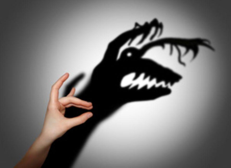 Wenn Furcht das Leben bestimmt
