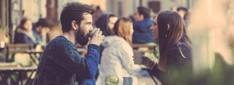 16 Sätze, die Paare sagen, die schon lange zusammen sind
