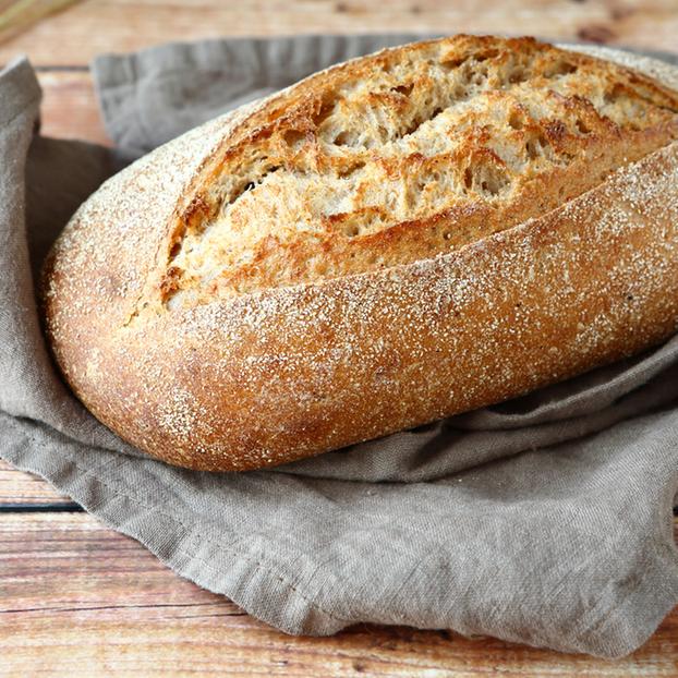 Brot backen - unsere besten Rezepte