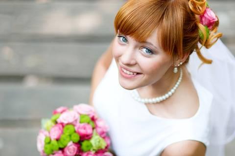 Wie alt wirst du bei deiner Hochzeit sein?