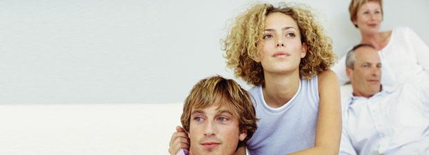 Tipps kennenlernen schwiegereltern