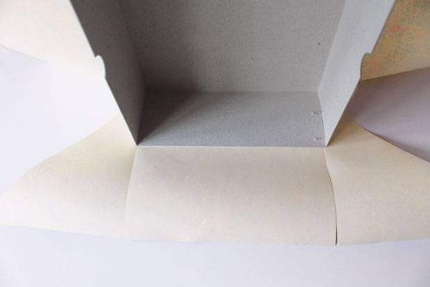 Upcycling: Schuhkarton als Geschenkverpackung - so geht's