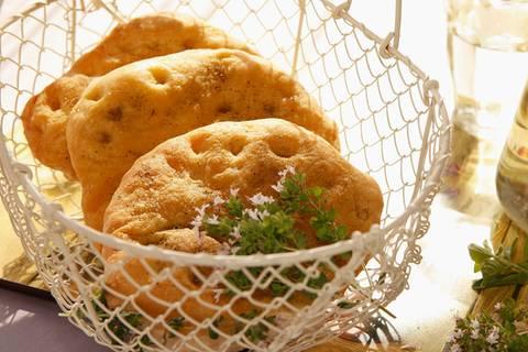 """Was kann das """"Cloud Bread"""" ohne Gluten und Kohlenhydrate?"""