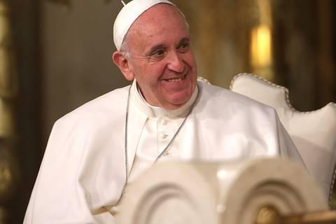 Papst hält Verhütung für akzeptabel - im Ausnahmefall