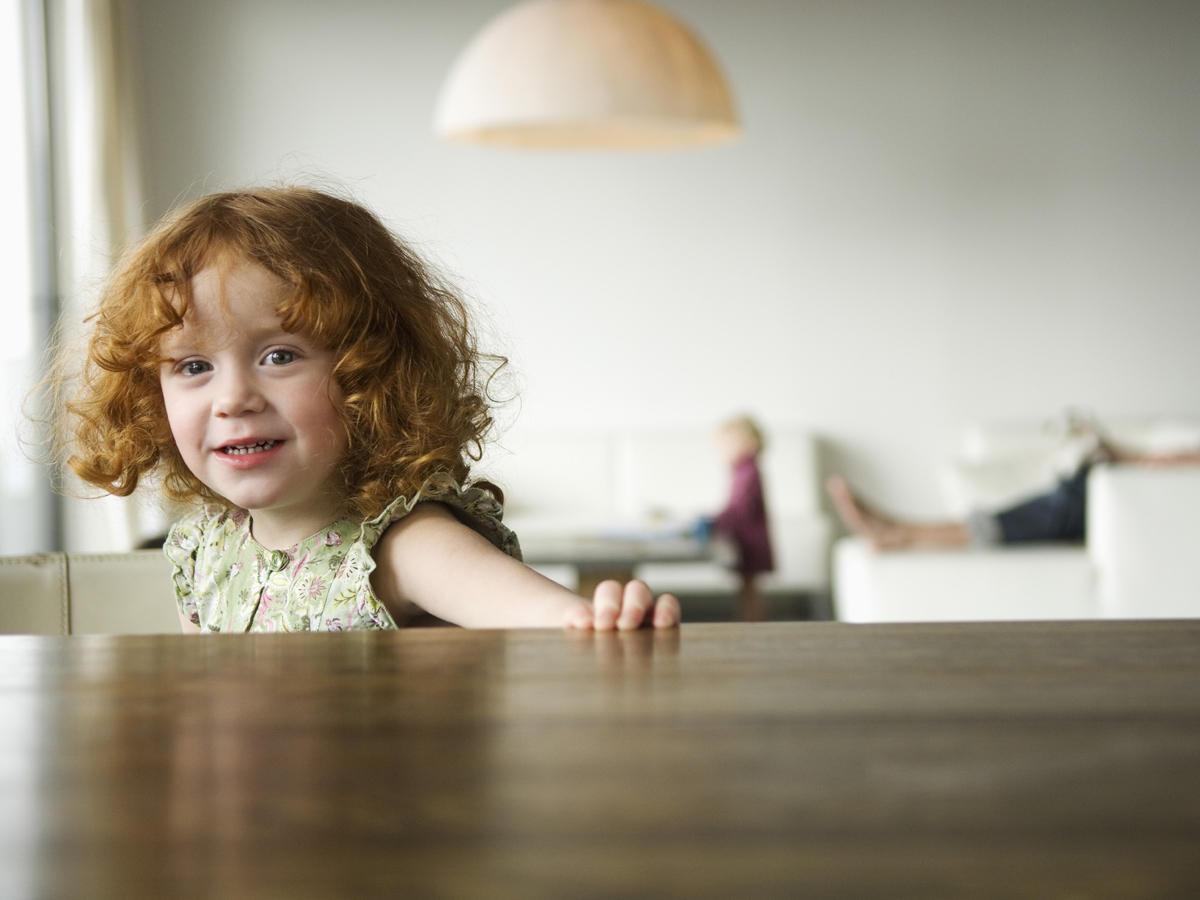 Warum ich mit meinem Kind in einer WG lebe