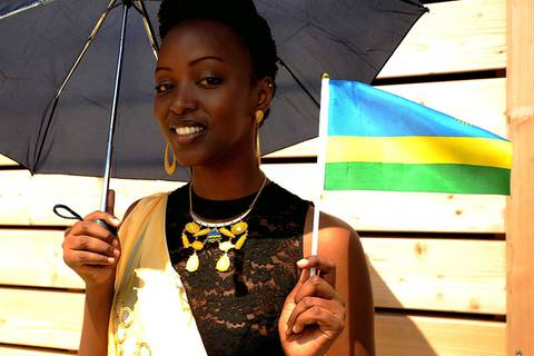 Gleichberechtigung: Deutschland hinter Ruanda und Philippinen