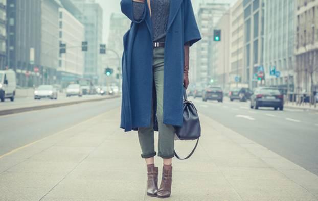 77ec871eb039 Mode  Für große Frauen  Die besten Styling-Tipps   BRIGITTE.de