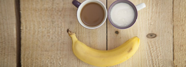 8 Lebensmittel, die wach machen (außer Kaffee)