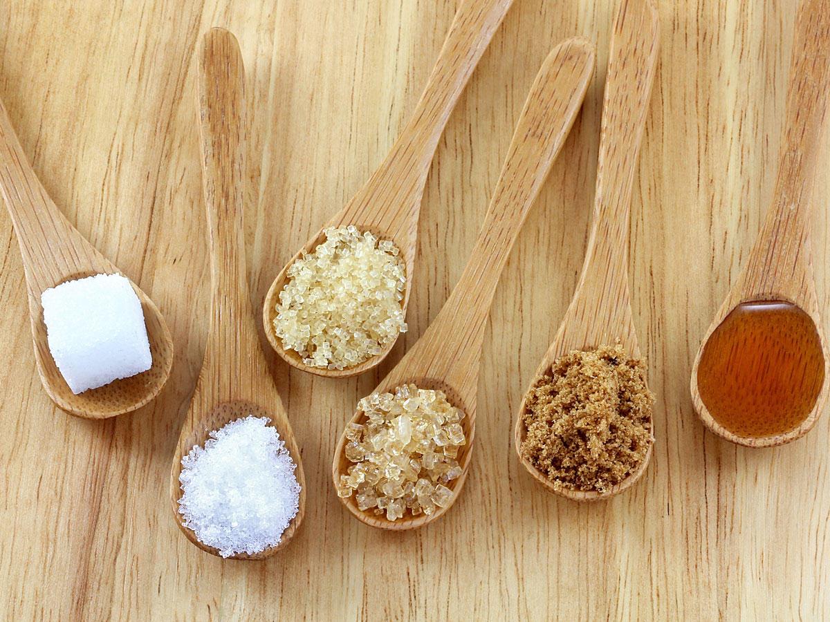 Wie gesund sind Zucker-Alternativen wirklich?