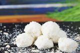 Kokosbällchen selber machen