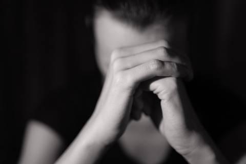 Tabu Depression: Über den Tod meiner Freundin