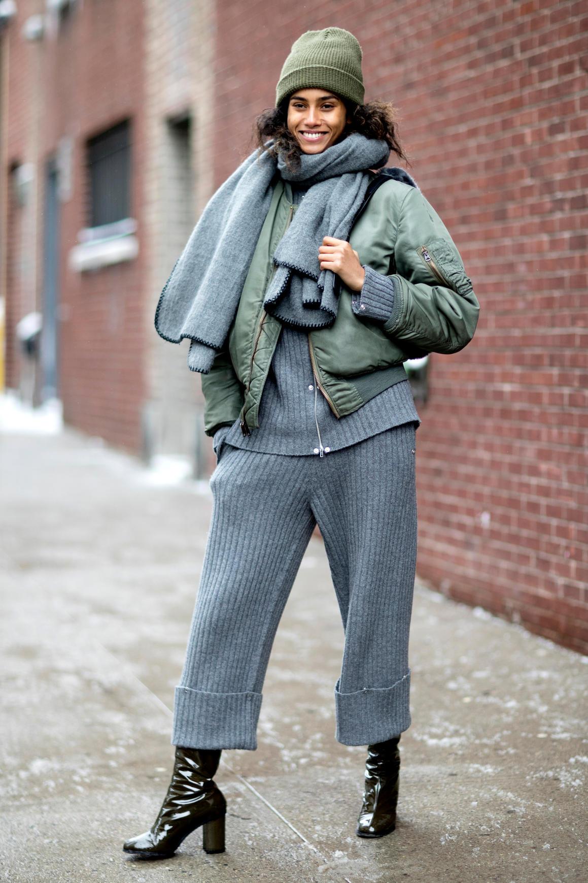 Plus-Size Fashion: Das sind die 8 besten Styling-Tipps für Kurvige ...